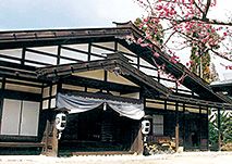 飯島陣屋イメージ